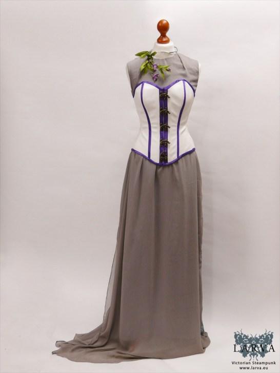 grey-antique-dress-corset_front