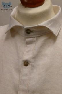 victorian-shirt-ivory_folded-collar