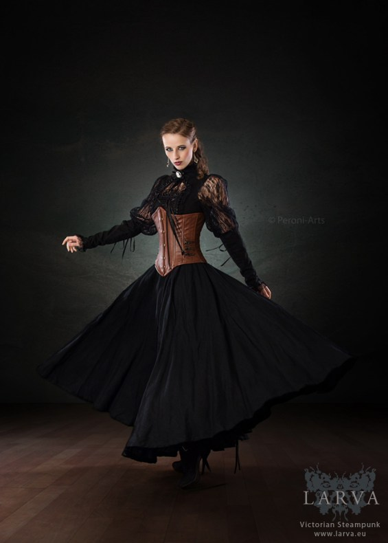 dark-steampunk_the-dancer