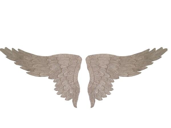 geniş melek kanatları aksesuar