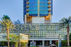 Palms Place Las Vegas High Rise Condos for sale