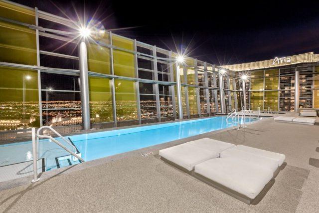 Veer-Towers-Condos-For-Sale-Las-Vegas-Pool