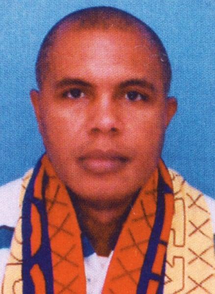 Antonio José Mena Abadía