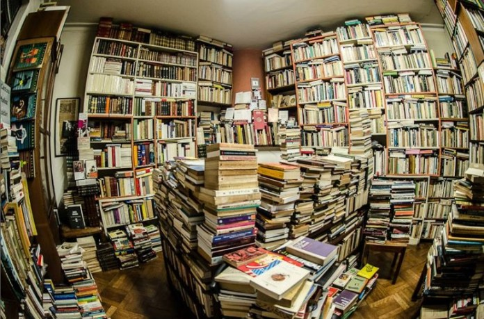 Resultado de imagen para libros usados