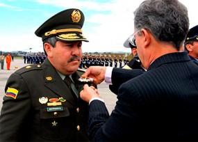 Segundo jefe de seguridad de Uribe, condenado por narcotráfico