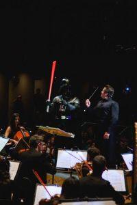 FSO entrevista Constantino 5 Star Wars Star Wars
