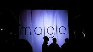 maga en sala custom Maga Maga