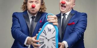 Síndorme Clown es una de las grandes apuestas de Sala Cero en su programacón del 20 aniversario.
