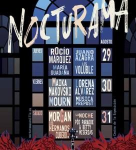 nocturama cartel 2019 Nocturama Nocturama