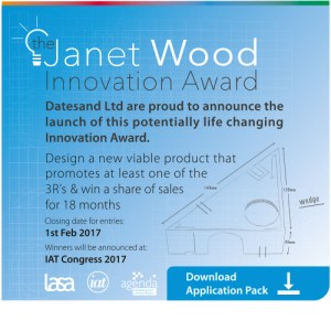 Janet Wood Innovation Award