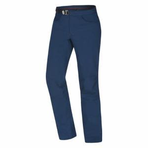 ternal pants indigo blue