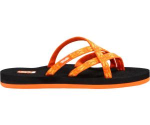 Olowahu Hazel Orange