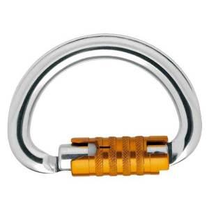 Omni Triact Lock Petzl