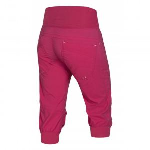 noya shorts persia red