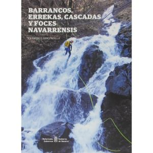 errekas, cascadas y fosces navarrensis