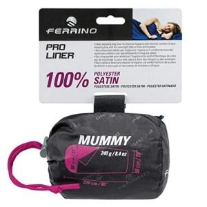 Mummy Polyester Ferrino