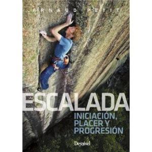 manual escalada