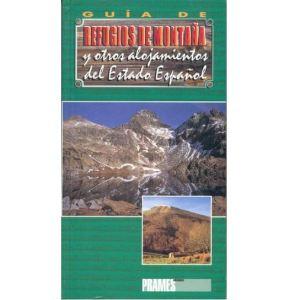refugios de montaña dele estado español
