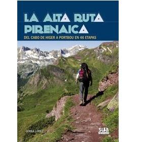 la alta ruta pirenaica