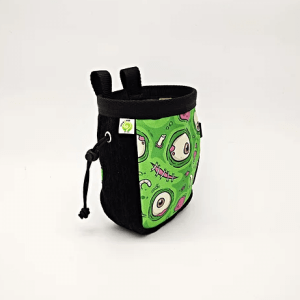 monster chalk bag