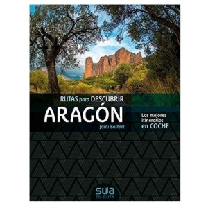 rutas para descubrir aragon