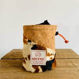 tube twist cow brown
