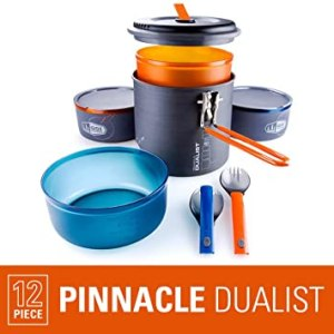 Pinnacle Dualist GSI