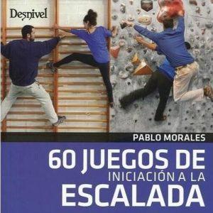 60 juegos de escalada