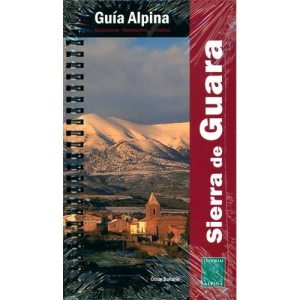Guía Alpina Sierra de Guara