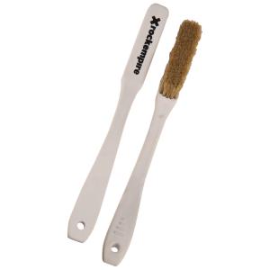 Brush Straight