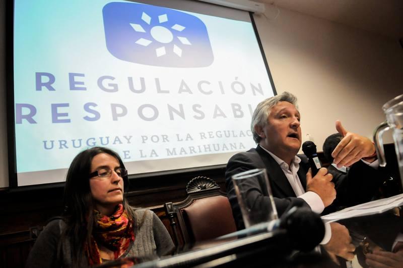 Spot sobre Regulación Responsable en Uruguay