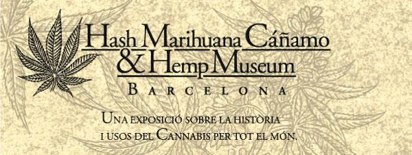 VÍDEO: El interior del Hash Marihuana & Hemp Museum de Barcelona