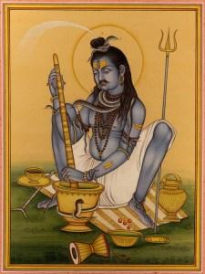 Bhang, el elixir de Shiva