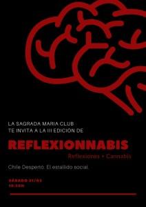 REFLEXIONNABIS: Chile desperto. El estallido social