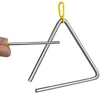 Quel est le meilleur triangle de percussion ? Le Top 10 de 2020 !