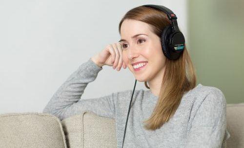 Les avantages d'écouter de la musique à la radio