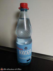 Agua sin gas en alemania