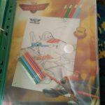 Juegos de Viaje Coloreables