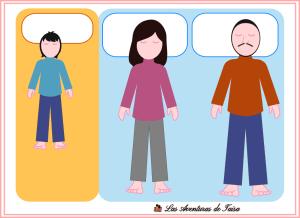 Colecho 2 - Como colechar cuando viene un nuevo bebé - estado inicial
