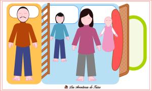 Colecho 2 - Como colechar cuando viene un nuevo bebé - papá barrera niño mamá bebé barrera cojín de lactancia