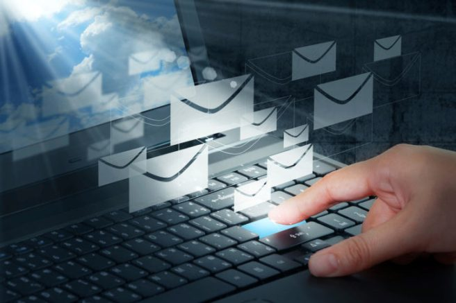 come si scrive un'email efficace