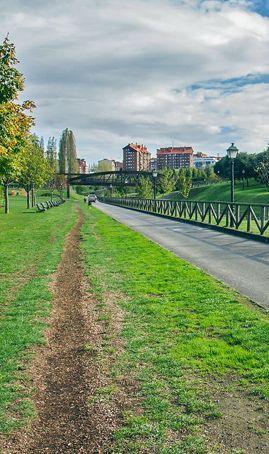 Oviedo - Proaza (Senda del Oso)