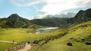 excursión lagos covadonga