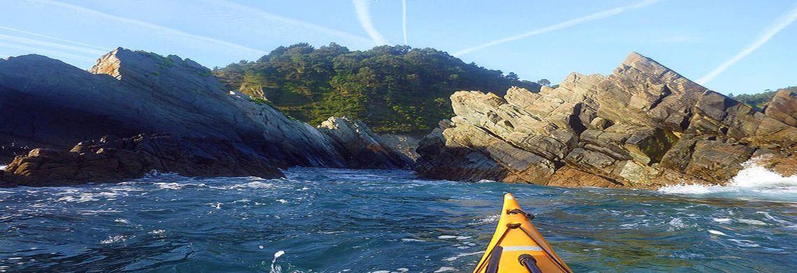 Ver Rutas en Kayak