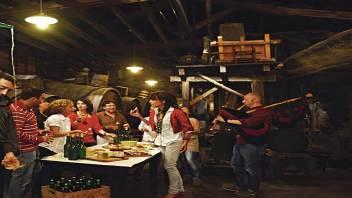 teambuilding gastronomico y sidra