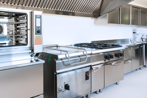 Großküchenreinigung