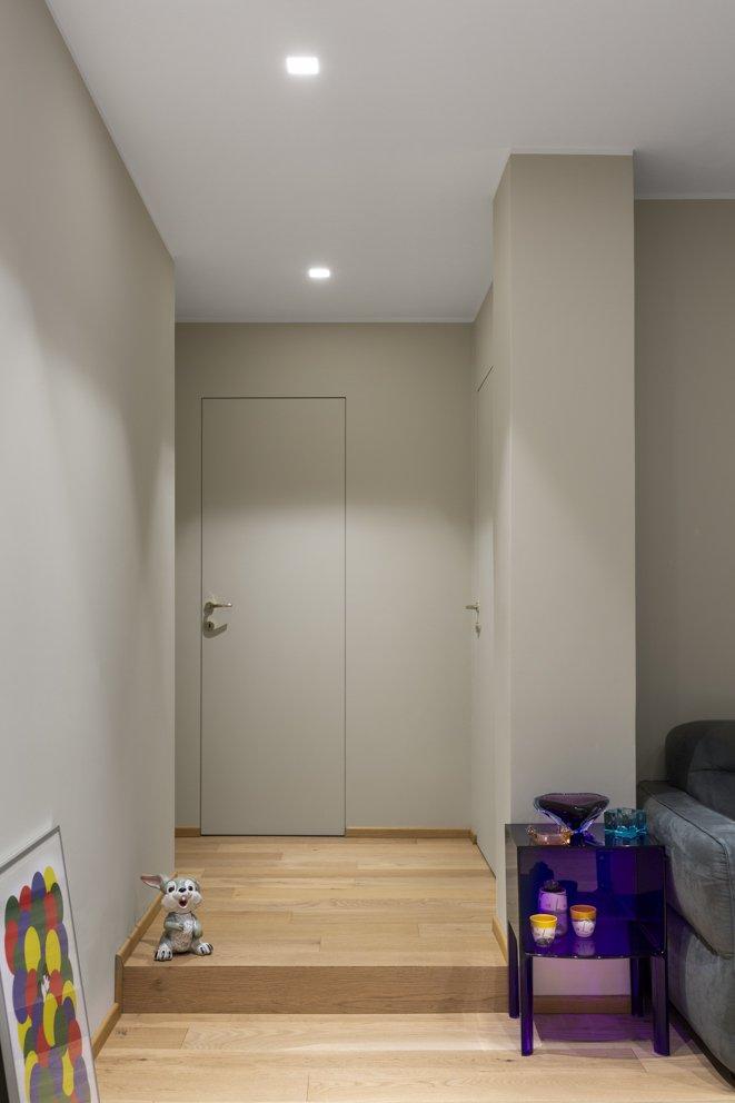 corridoio milano ristrutturazioni interior design