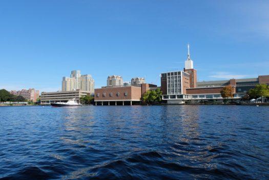 Boston Charles River Duck Tour