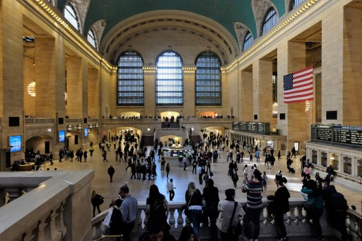 Central Station New York