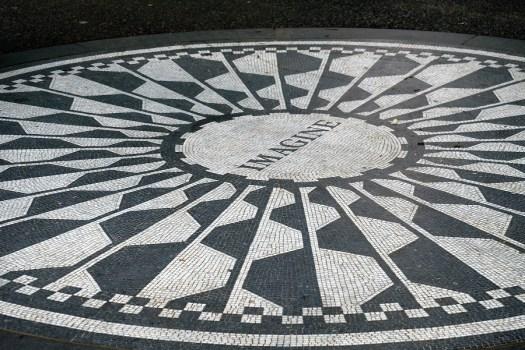 Imagine Mosaico Central Park